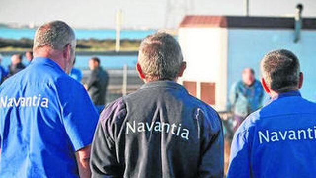 Navantia ferrol gana opciones para construir los barcos de for Gimnasio 360 puerto real