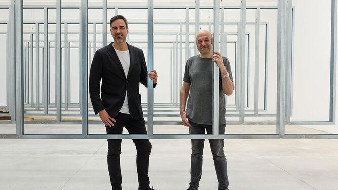 Arquitectos muestra tres d cadas de obras en la provincia - Colegio arquitectos cadiz ...