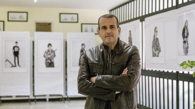 """Nico Monterocantante, filósofo y director de instituto""""De blando yo no tengo nada"""""""
