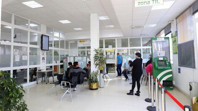 El paro se redujo en personas durante el 2016 for Oficina del sae