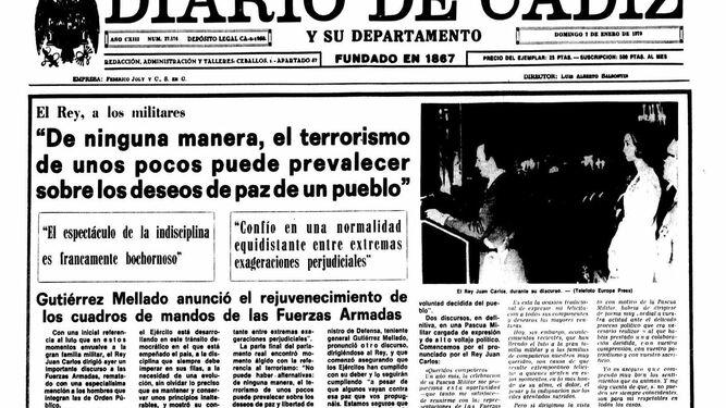 """La Audiencia Nacional reabre el caso de """"los novios de Cádiz"""", asesinados por ETA"""