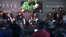 Movistar+ presenta la serie que Alberto Rodríguez rodará en Sevilla