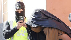 Detenido en Las Palmas por enaltecer la yihad