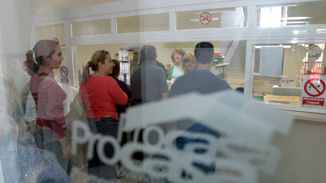Procasa ofrecer asesoramiento para reclamar las cl usulas for Oficinas bankia cadiz