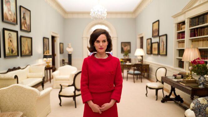 La madurez de Natalie Portman