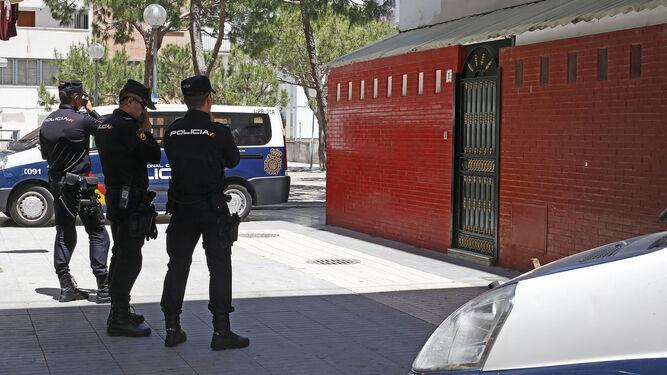 Cerca de 300 agentes se ocupar n de la seguridad durante - Policia nacional cadiz ...