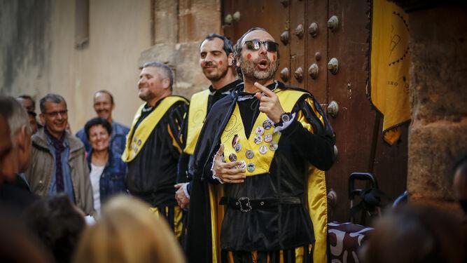 El epílogo de los jartibles se propaga por todo Cádiz