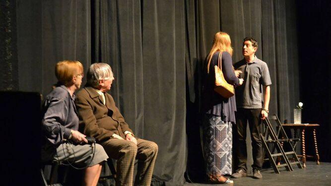 Odisea Teatro, memoria de las tablas isleñas