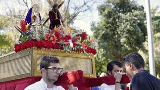 Jornada cofrade de Afanas Cádiz
