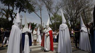 Domingo de Resurrección en San Fernando