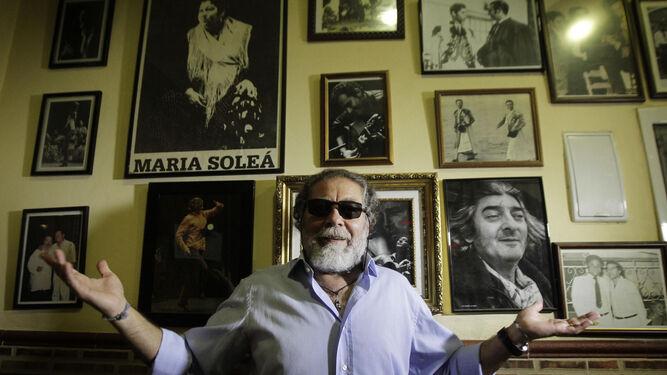 Al Di Meola, Tomatito, Poveda y Arcángel, en julio en Algeciras