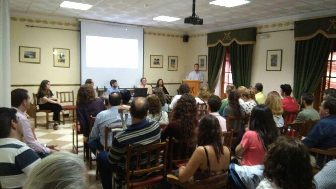 Una asociación nace para defender el patrimonio de Iptuci y Cabezo de Hortales
