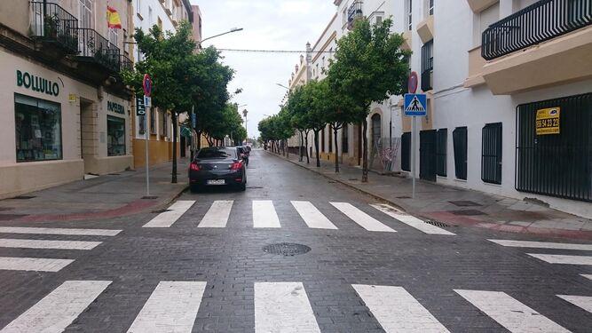 La Calle Larga Ya Está Abierta Al Completo