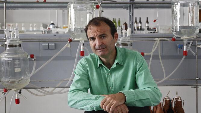 """Víctor Manuel Palacios Macíasdirector del grupo de investigación """"tecnología de los alimentos""""""""El garum fue arrinconado no por motivos culinarios, sino por moralidad"""""""