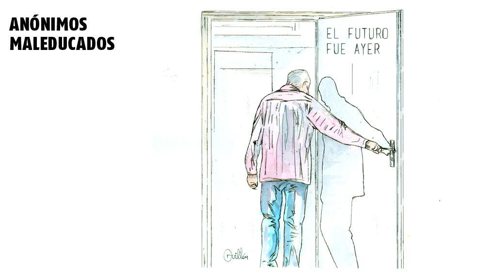 El futuro fue ayer