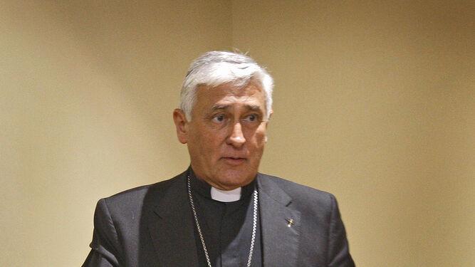 El obispo del Rosario