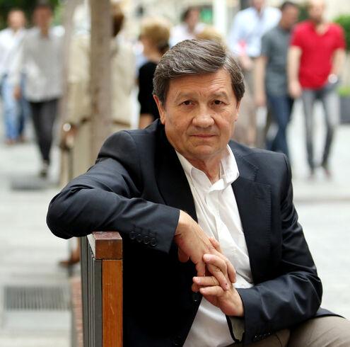 Antonio Gutiérrez.