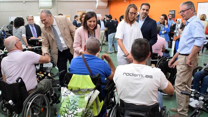 Jornadas sobre movilidad en el CRMF