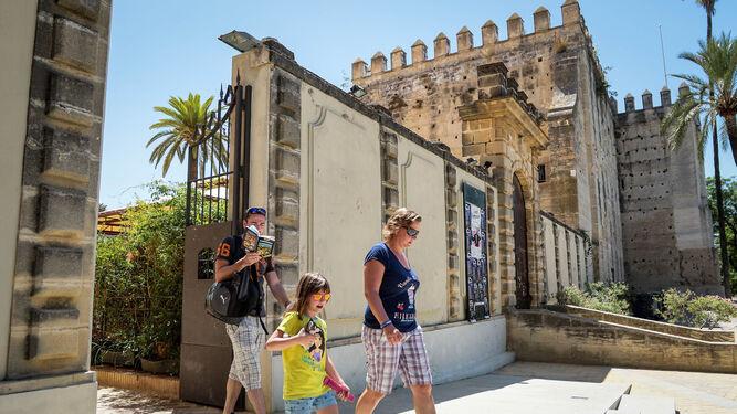 19 agencias de viaje de turismo alemanas visitan la provincia for Oficina turismo jerez