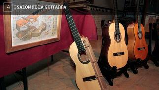 En el Baluarte de la Candelaria, desde el viernes 19 al domingo 21. La entrada es libre