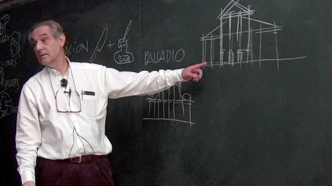 El dibujante focho expone en el colegio de arquitectos - Colegio arquitectos cadiz ...