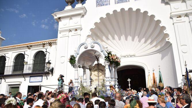 canguelo Virgen