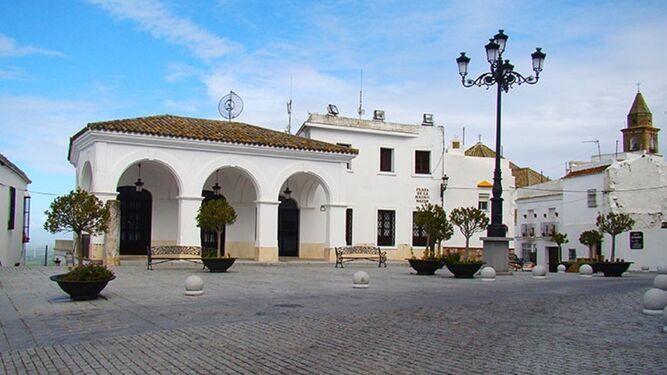 La oficina de turismo cambiar de ubicaci n for Ubicacion de las oficinas