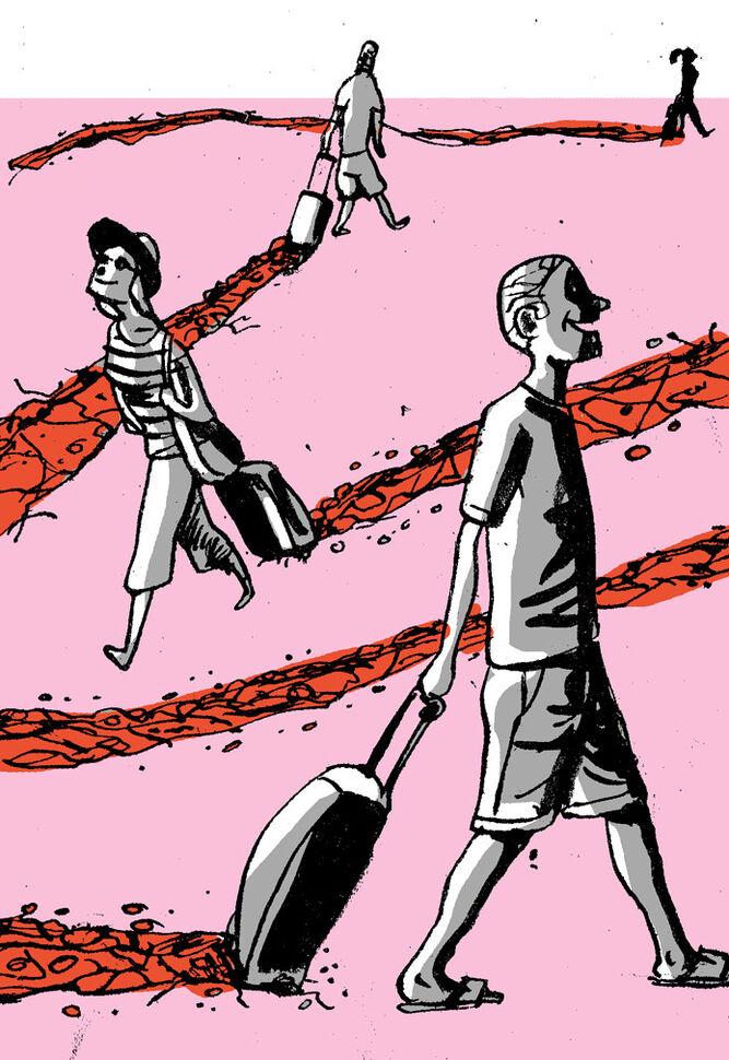 Turismo: ¿oportunidad o problema?