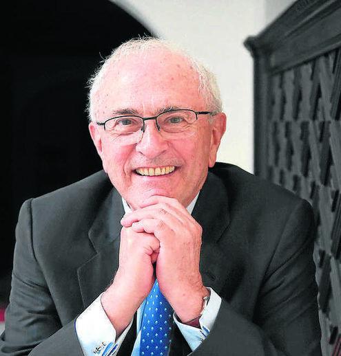 José Manuel Otero.