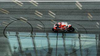 Las imágenes del GP de Austria