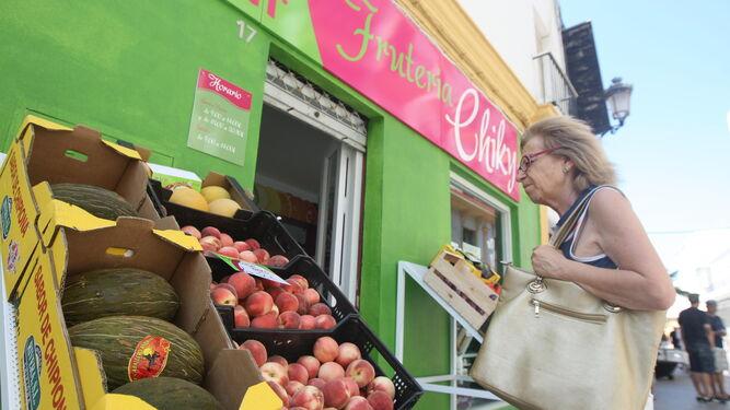 Chiclana experimenta un auge en la apertura de nuevos establecimientos