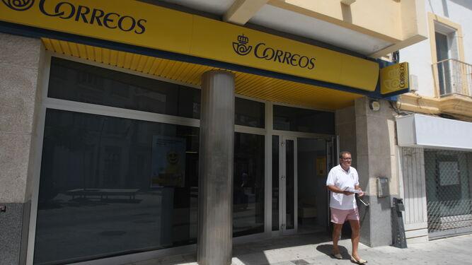 Correos prosigue con su proyecto de la nueva oficina en solano for Oficina correos cadiz