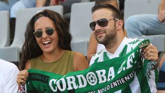 Las imágenes del Córdoba-Cádiz