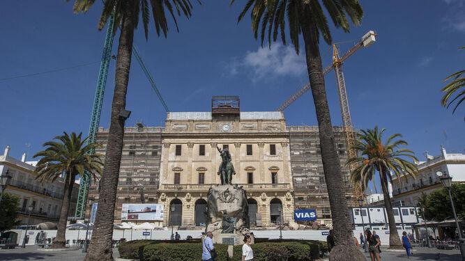 La Isla se aleja cada vez más del sueño del Bicentenario