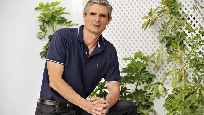 El alcalde socialista de Arcos, Isidoro Gambín.
