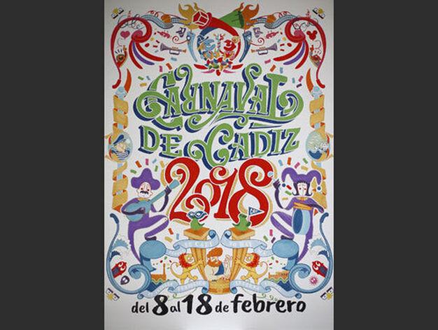 Carnaval fileteado porteño