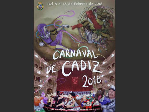 El comienzo del Carnaval