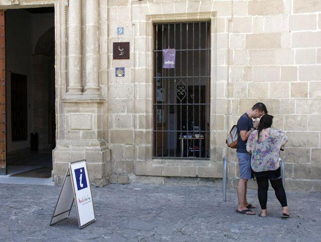 Los hoteles alcanzan una ocupaci n media del 87 en el for Oficina turismo cadiz