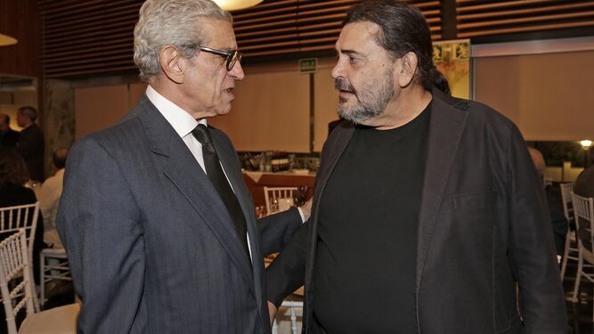 l Braulio Medel y Manuel Ángel González Fustegueras.