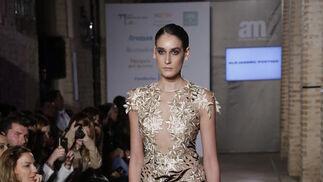Alejandro Postigo - Andalucía de Moda 2017