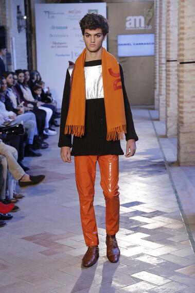 Daniel Carrasco - Andalucía de Moda 2017