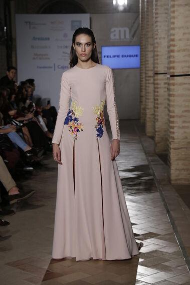 Felipe Duque  - Andalucía de Moda 2017