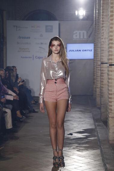 Julián Ortiz - Andalucía de Moda 2017