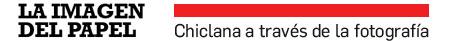 Chiclana | La imagen del papel