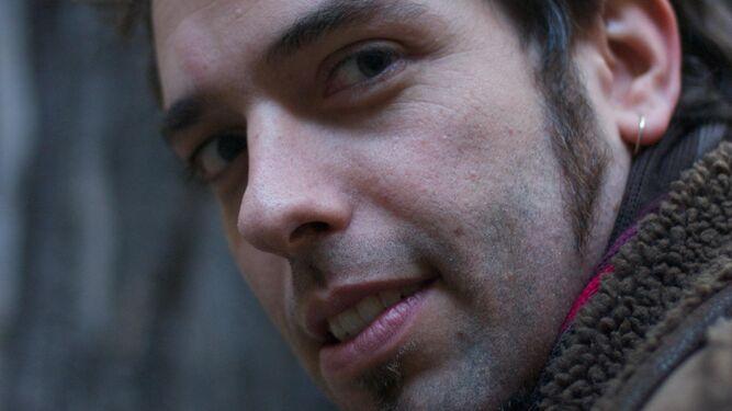 Pablo Martín Sánchez.