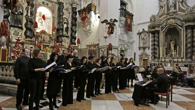 El ciclo 'En Clave de Navidad' alcanza su octava edición con seis conciertos