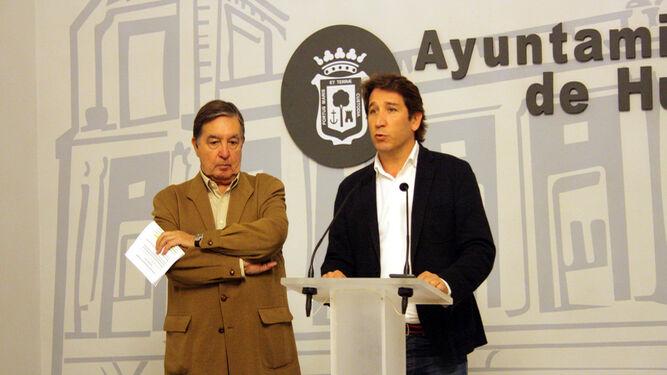 Gallardo y figueroa estudian crear una agrupaci n de electores o fundar un partido - Fundar un partido politico ...