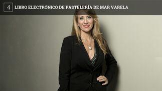 La bloguera de Puerto Real ha publicado su primer libro electrónico con una recopilación de 15 postres ideados por ella misma. Varela ha renovado su conocido blog de cocina, Vamos a Cocimar, y uno de los atractivos que ofrece es precisamente la descarga gratuita de este volumen.