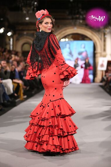 We Love Flamenco 2018 - Rocío Olmedo