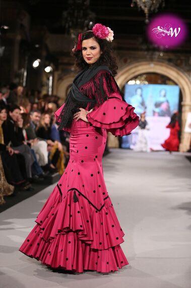 We Love Flamenco 2018 - Rocío Olmedo
